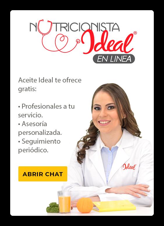 chat con nutricionista gratis
