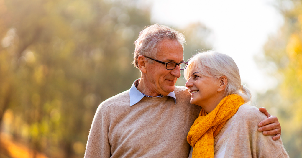 Recomendaciones para el adulto mayor
