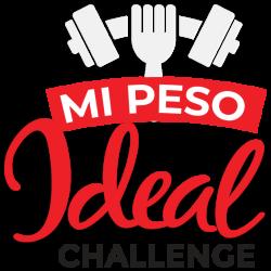 Mi Peso Ideal Challenge Logo