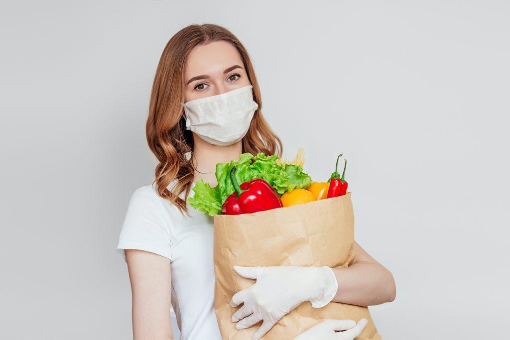 Tips para hacer compras saludables