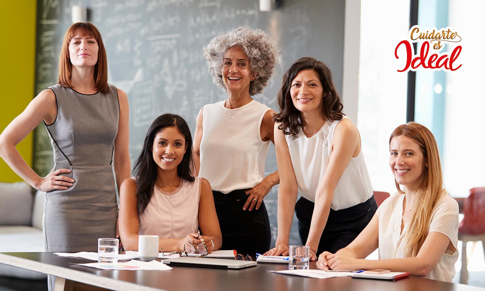 Los diferentes roles de la mujer en la sociedad